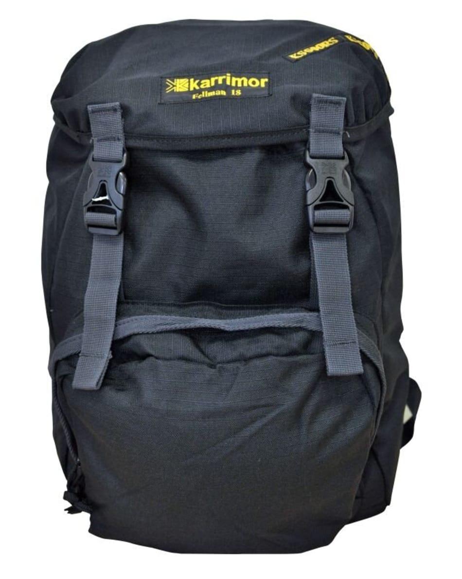 Karrimor Fellman 18L Daypack, product, variation 1