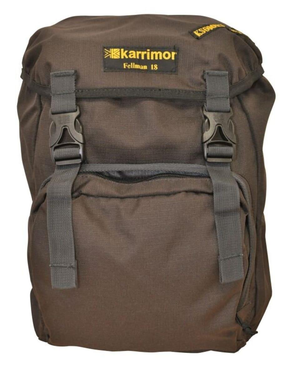 Karrimor Fellman 18L Daypack, product, variation 2