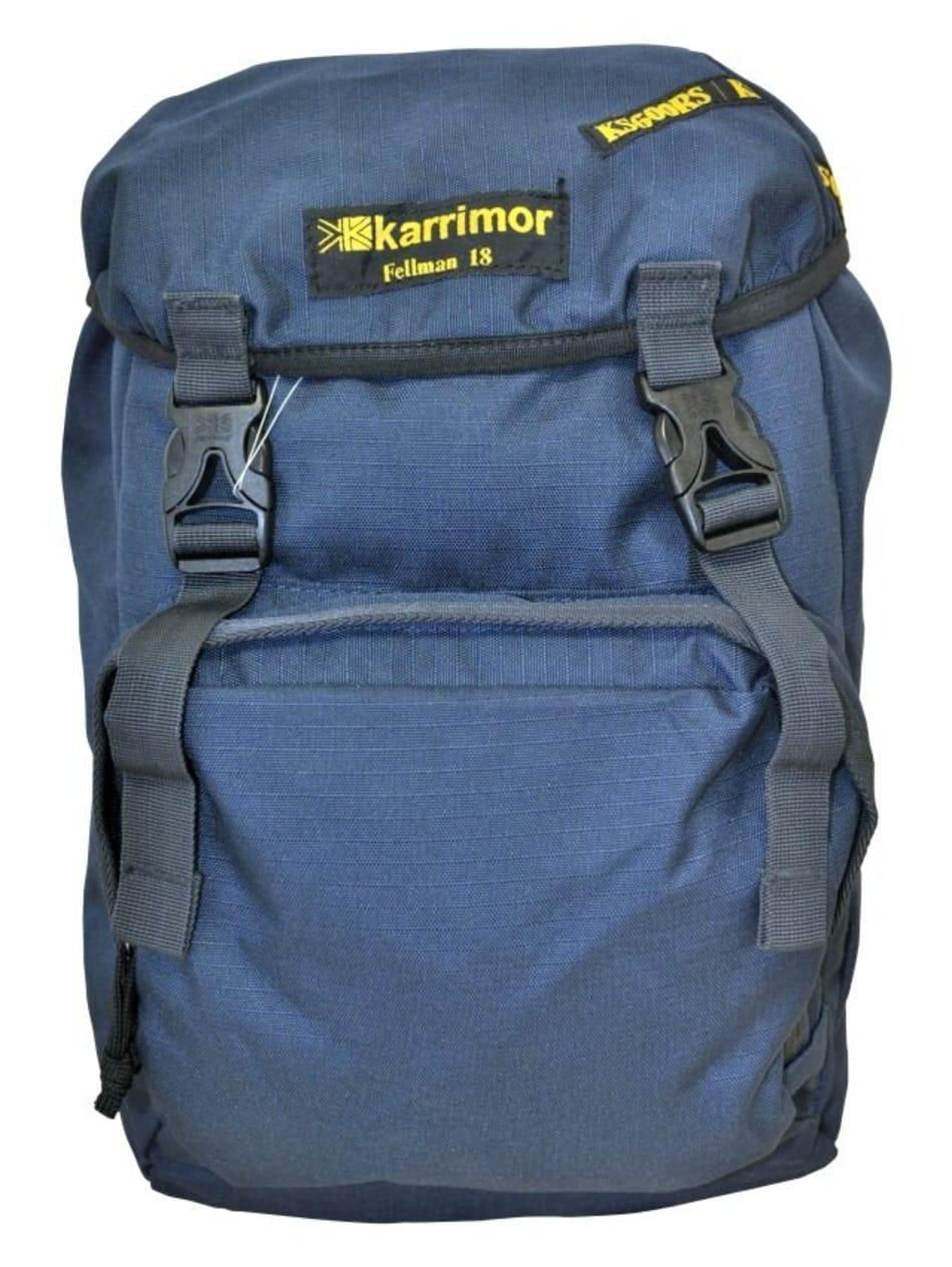 Karrimor Fellman 18L Daypack, product, variation 3