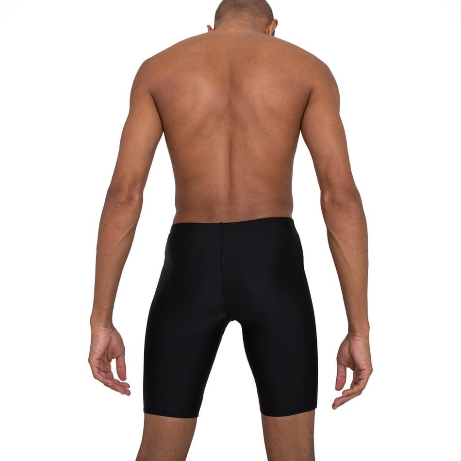 Speedo Men's Tech Placement Swim Jammer, product, variation 4