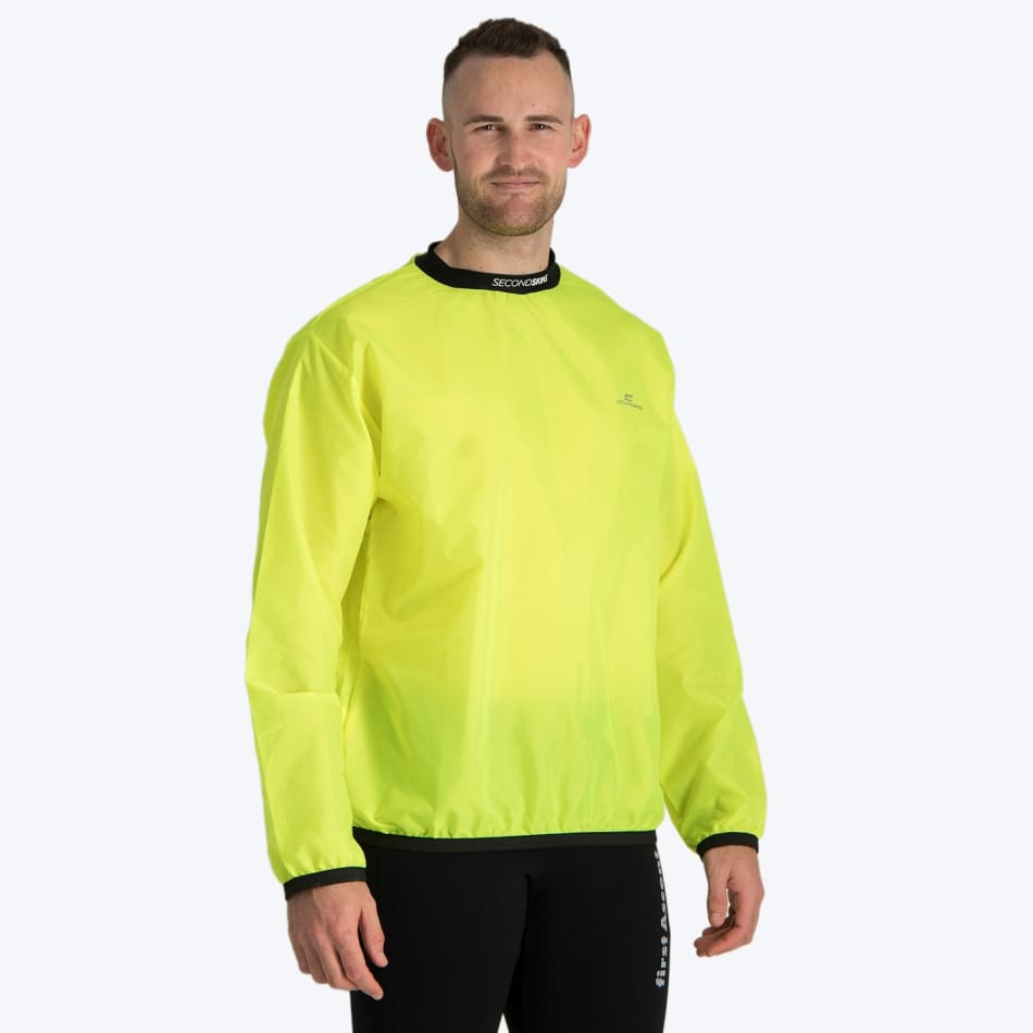 Second Skins Unisex Foul Weather Top, product, variation 1