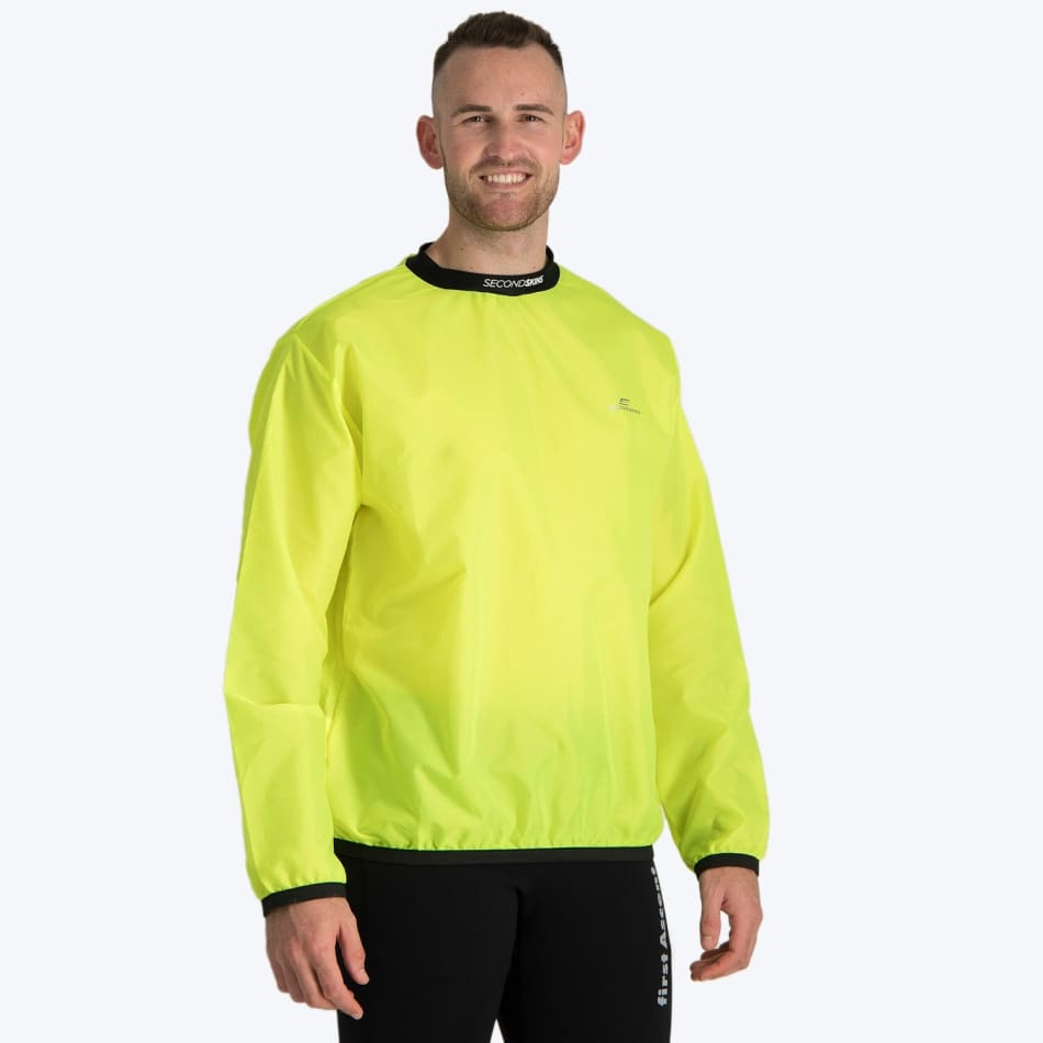 Second Skins Unisex Foul Weather Top, product, variation 2