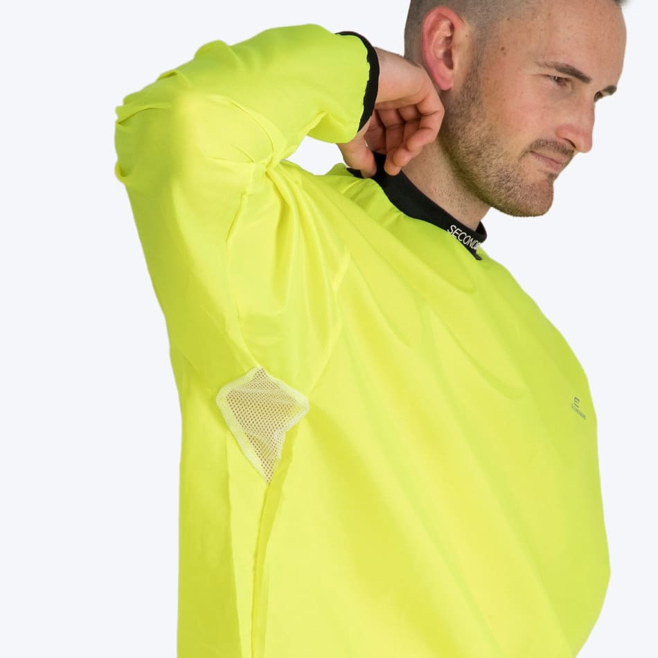 Second Skins Unisex Foul Weather Top, product, variation 4
