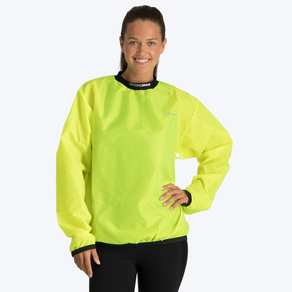Second Skins Unisex Foul Weather Top, product, variation 5