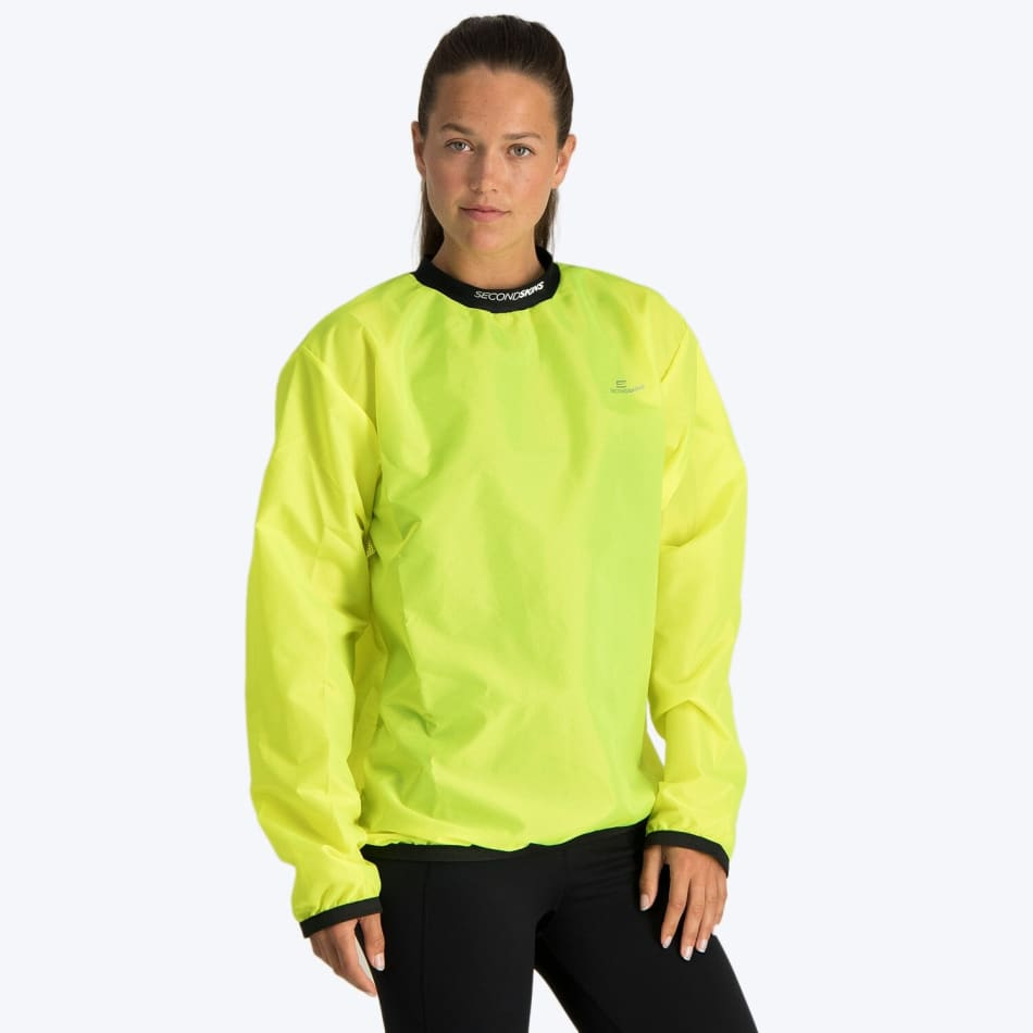 Second Skins Unisex Foul Weather Top, product, variation 6
