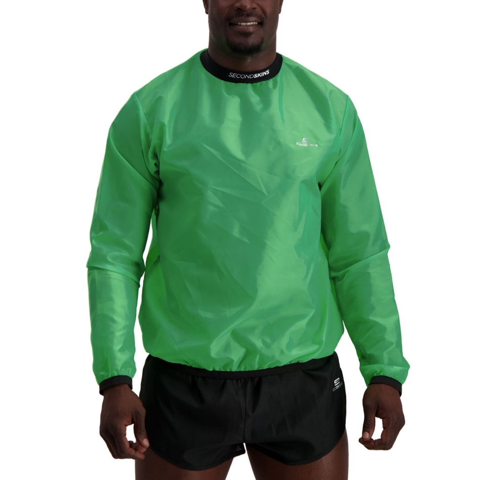 Second Skins Unisex Foul Weather Top, product, variation 16