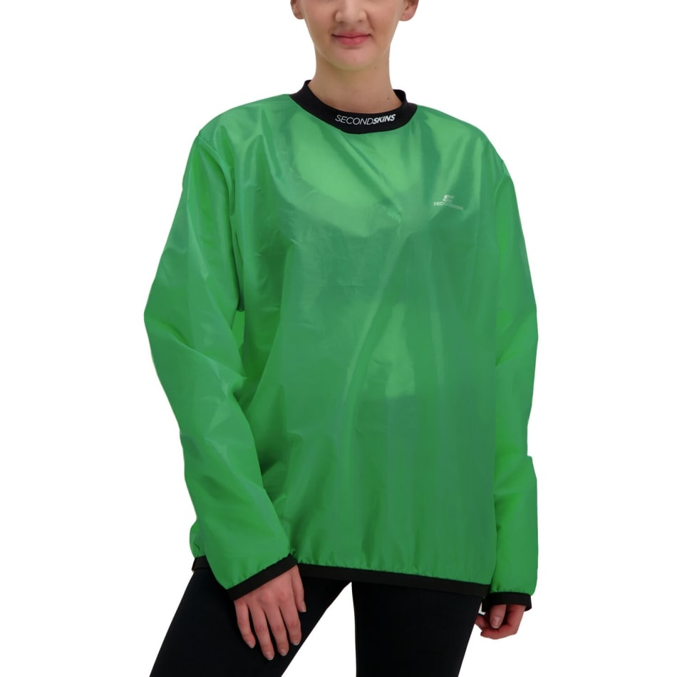 Second Skins Unisex Foul Weather Top, product, variation 18