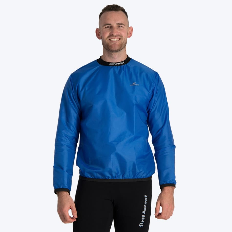 Second Skins Unisex Foul Weather Top, product, variation 8