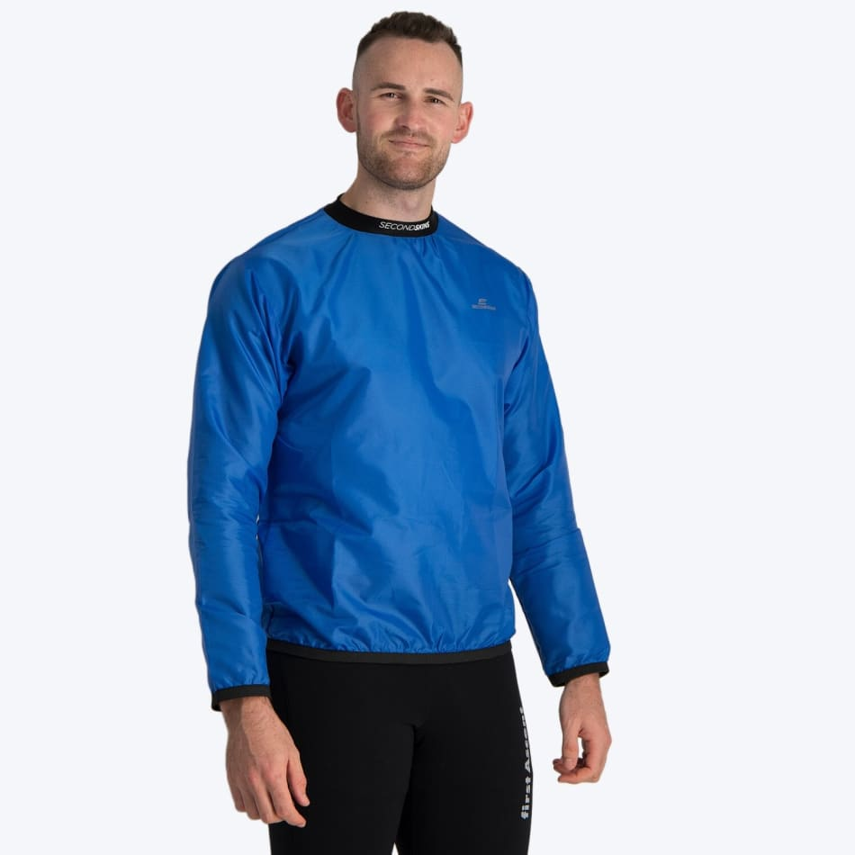 Second Skins Unisex Foul Weather Top, product, variation 9