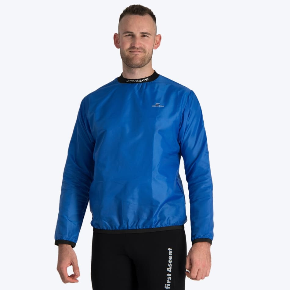 Second Skins Unisex Foul Weather Top, product, variation 10