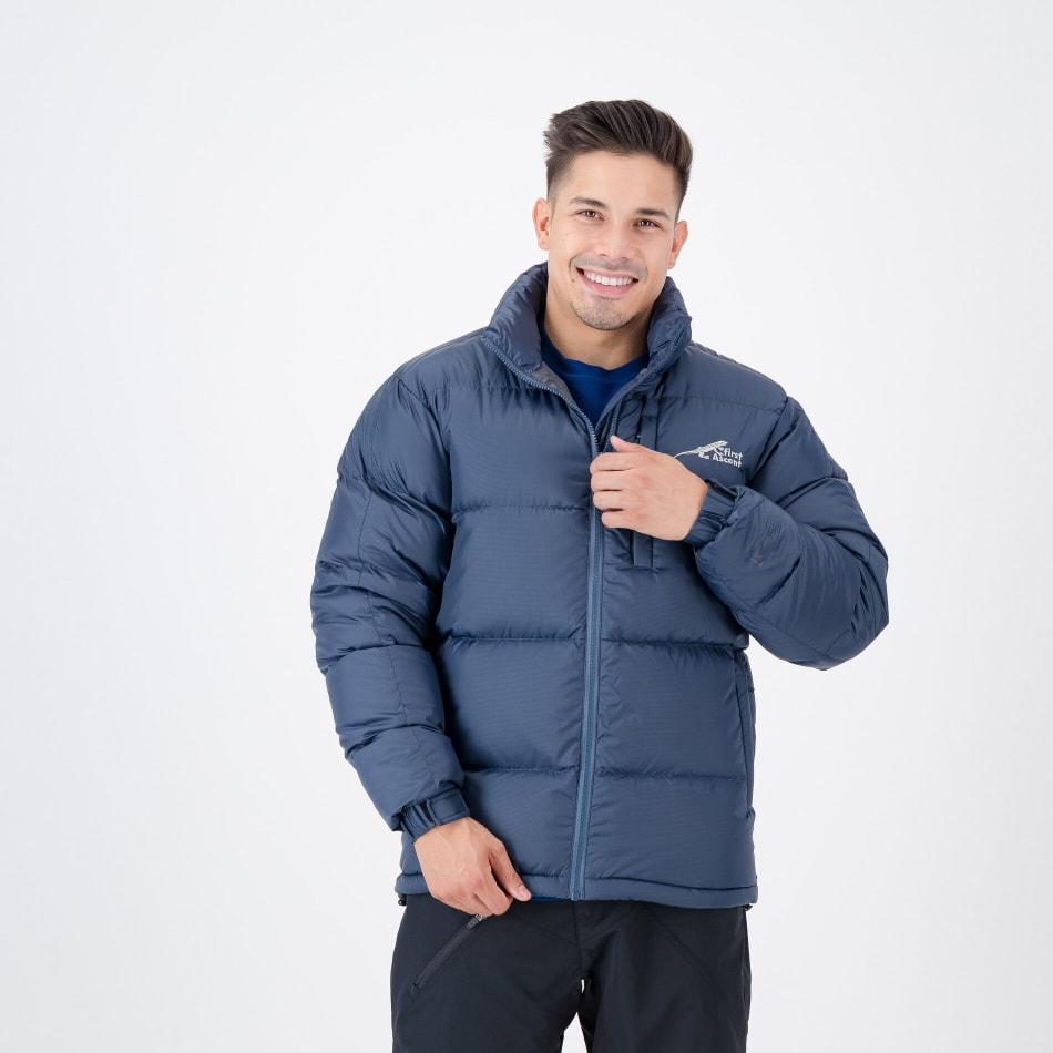 First Ascent Men's Glacier, product, variation 1