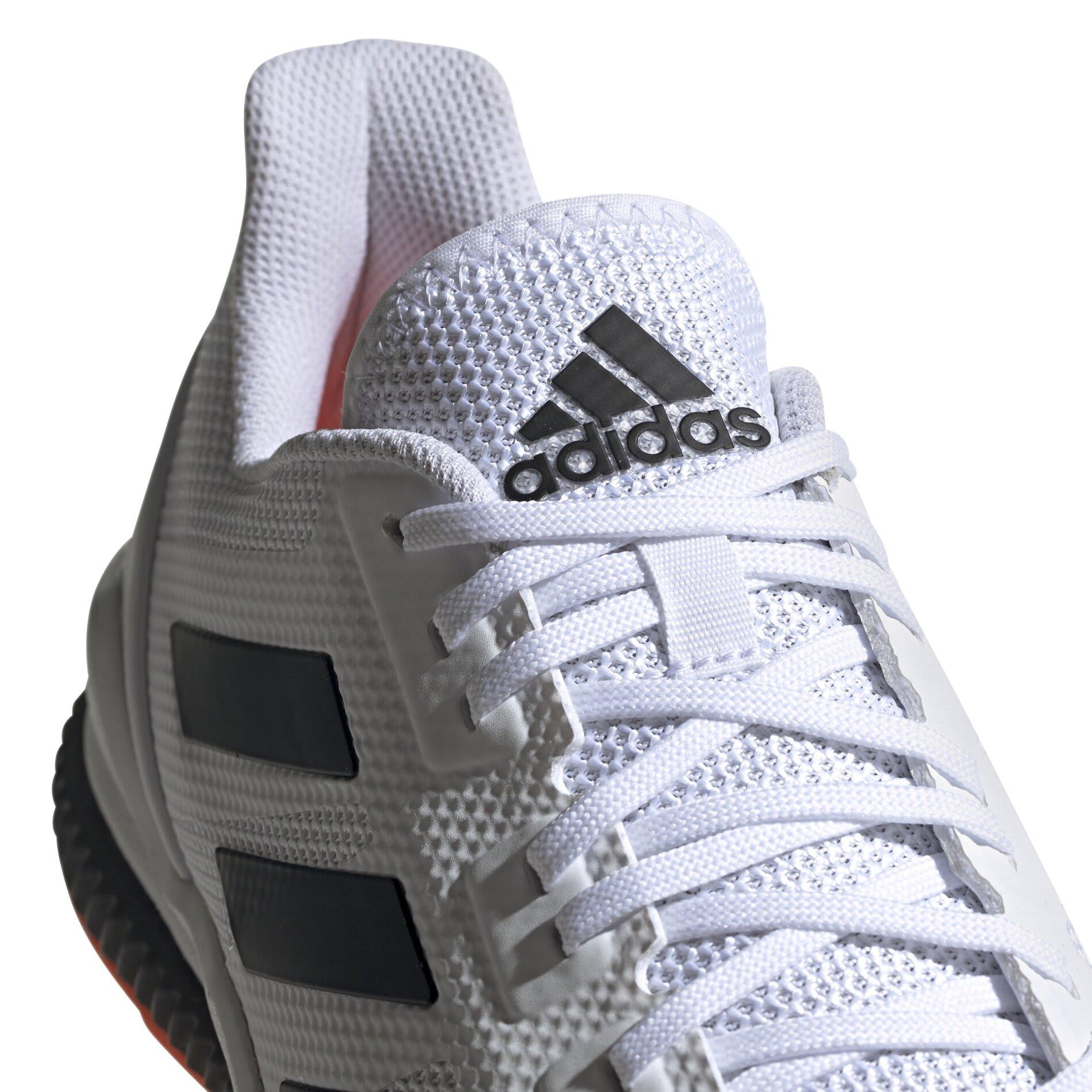 adidas Men's Stabil Bounce Squash Shoes | Sportsmans Warehouse