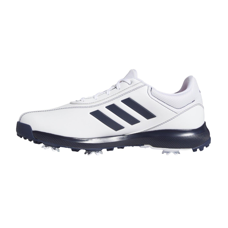 adidas Men's Traxion Lite Wht Golf Shoes | Sportsmans Warehouse