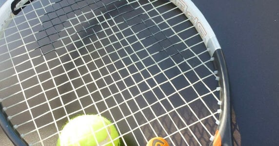 Free Racquet Restringing