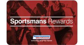 Sportsmans Rewards
