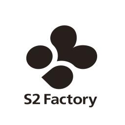 S2ファクトリー