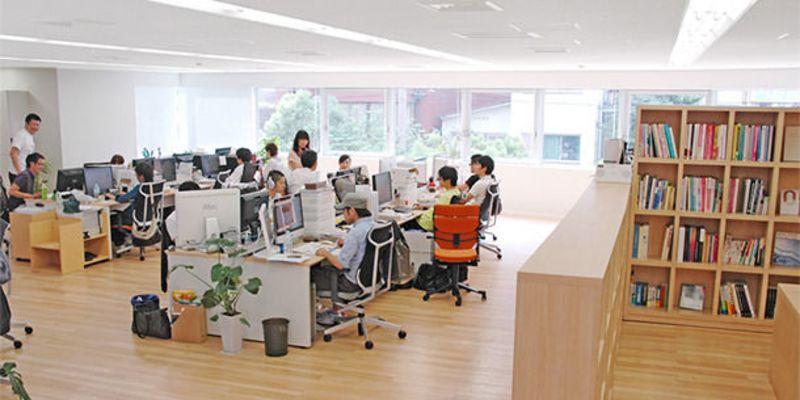 チームワークの良い環境で、大手企業サイト構築運用を。