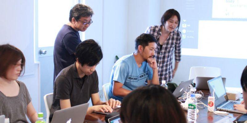 制作で身に付けた技術や経験を受講生に伝えていく仕事です