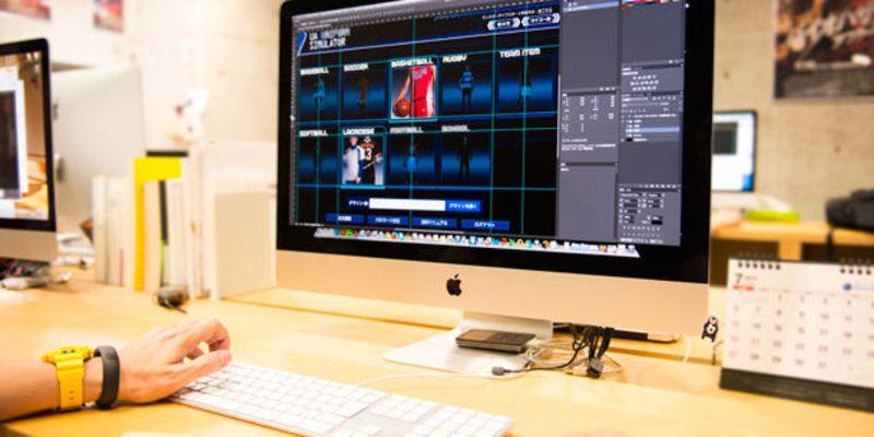 UIデザイン、UX設計を極めたいWebデザイナー