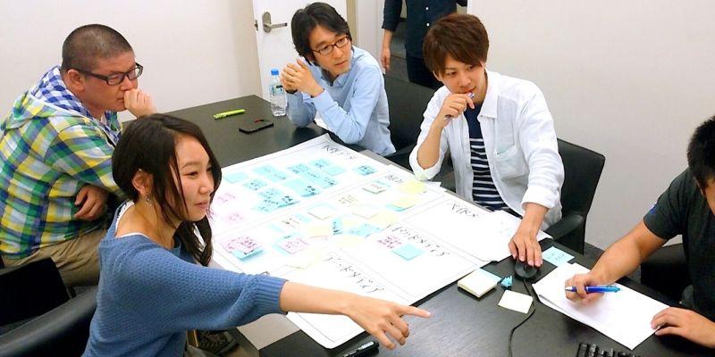Webプロモーション・キャンペーンを担う東京オフィスのプログラマ