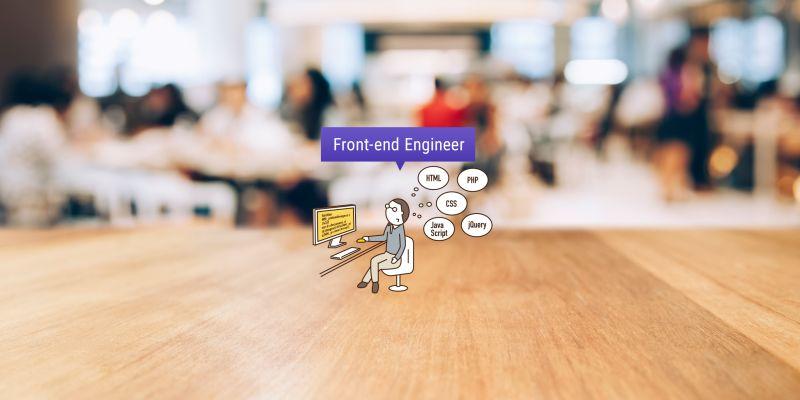 当社の新事業領域で、フロントエンド技術をリードするフロントエンドエンジニア大募集!