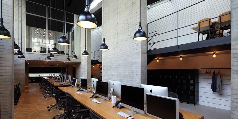刺激的なスタッフとともに高め合えるWEBデザイナーを募集