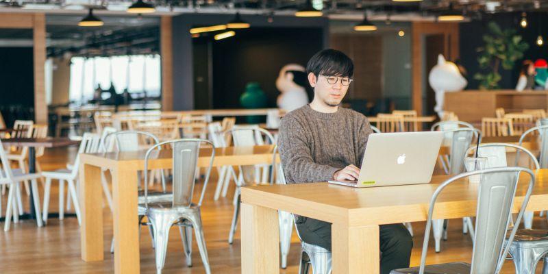 LINE Fukuokaにて、UI・Webデザイン経験者募集。