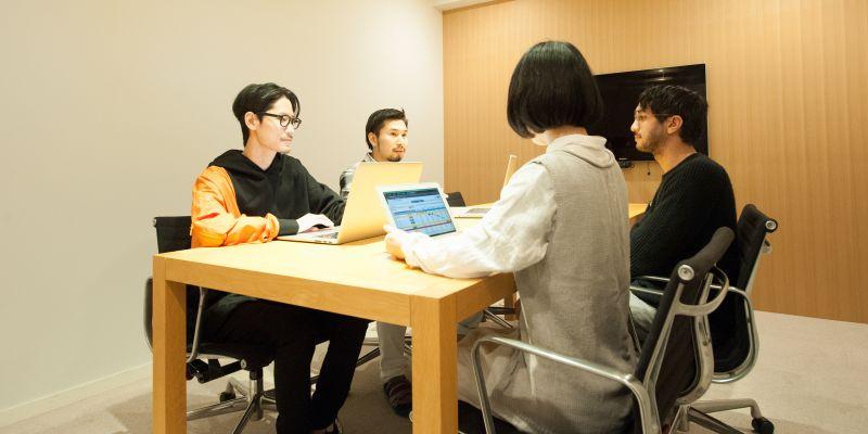 エンジニア視点でプロジェクトに参加しクライアントの課題を一緒に解決する