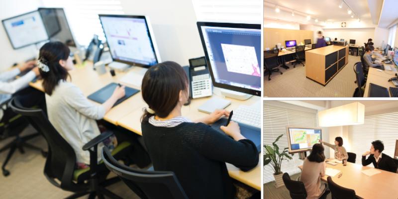 クライアントワークから自社サービスまで。デザインの力で事業を推進するWebデザイナーを募集
