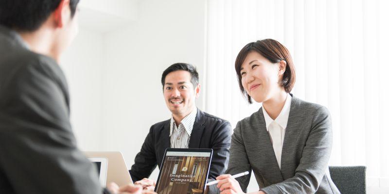 制作チームとお客様を繋ぐ架け橋としての役割こそ、Webディレクターの基本と考えている方募集