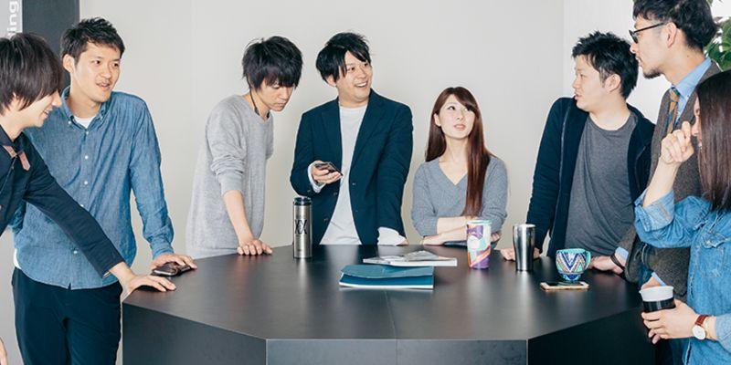 アートディレクター、ディレクターへのキャリアも目指せる大阪本社のデザイナー