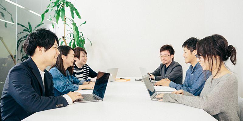 1年目から大手企業案件を担える大阪本社のWebディレクター
