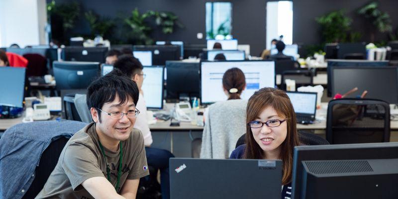 【LegalTech】士業をテクノロジーでサポート。100%自社開発のWeb開発エンジニア