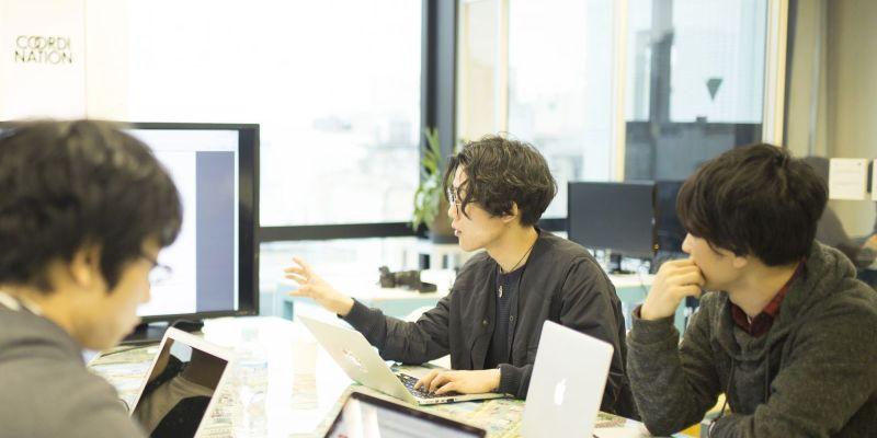 ソリューション/Webサービスやアプリ等、クライアントワークのカタリスト