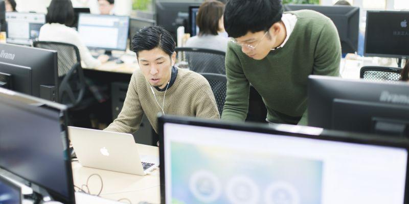 テクニカル領域でのコミュニケーション設計を追求する、ハイエンドなフロントエンジニア募集