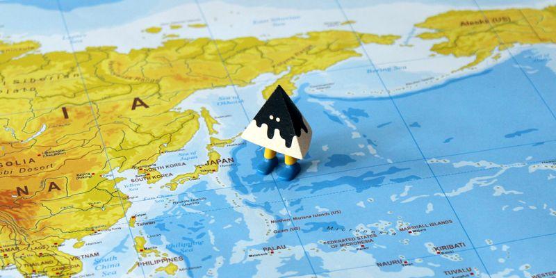 アジアをWEBで盛り上げる! クリエイティブプランナーを募集