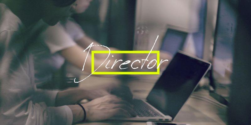 デジタル・クリエイティブを通じたクライアント価値の最大化を目指すディレクター募集