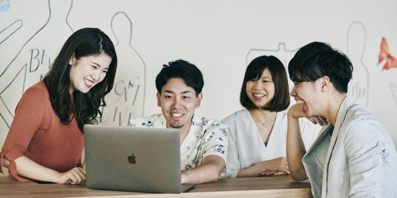 CDO直下!デザインとマーケティング思考でUXを最大化させていくUI/UXデザイナー募集