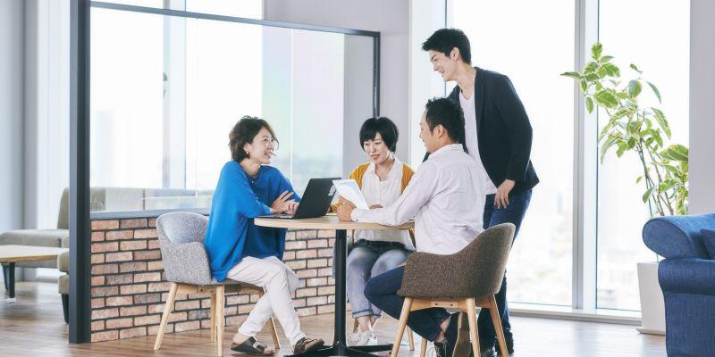 【クリエイティブ部門マネージャー】CDO直下の組織を牽引していただく重要なポジション!