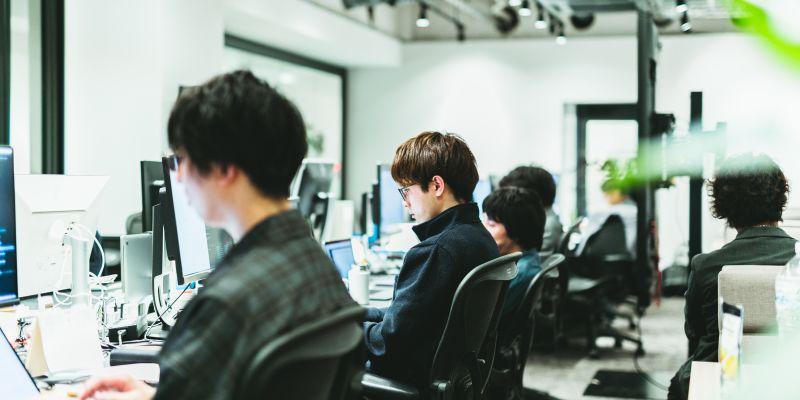 《リードエンジニア》企業のデジタル施策をフロントエンドの技術でリードするエンジニアを募集!