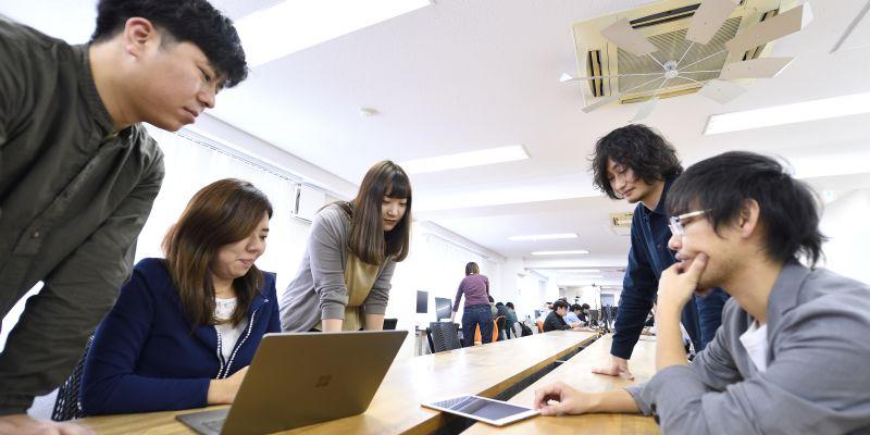新規サービス立ち上げやリニューアルをスペシャリストと作り上げる!UXデザイナー募集