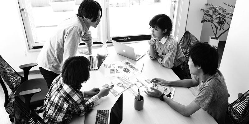 PMやデザイナーと連携して良いサービスを開発したい!テクニカルディレクター募集