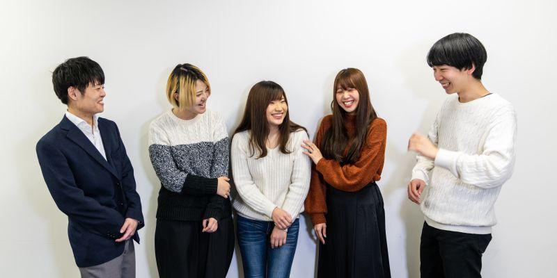 【Webデザイナー】toC向けWebサイト・スマートフォンアプリ制作/渋谷・表参道