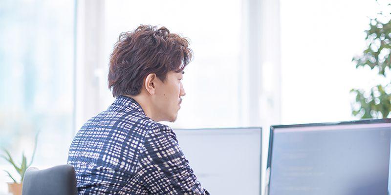 企画段階から参画するフロントエンドエンジニア|東京本社