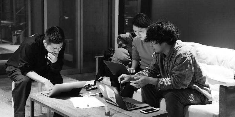 新しいアイデアを実現に導くプロダクションマネージャー|Dentsu Craft Tokyo
