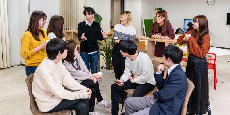 【Webディレクター】大手有名サービスの開発・デザイン/渋谷・表参道