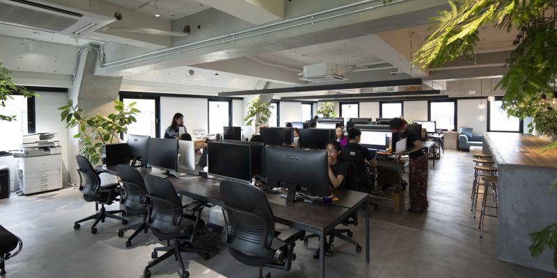 世界に日本を発信!チームを牽引する、デジタル マーケティング マネジャー募集