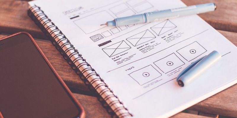 【Webデザイナー募集】幅広い業種のクリエイティブに携われる。
