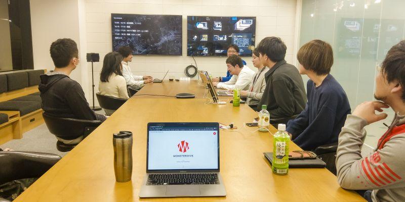 チームと共に自分も成長していきたい!Webサービスを支えるマークアップエンジニアを募集