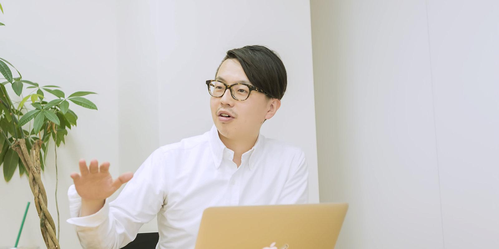 ディレクター 大木 健二さん